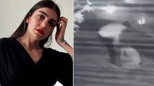 Görüntüler kan dondurmuştu! Manken Gizem Akbaş'ı öldüresiye döven eski  sevgilisi tutuklandı