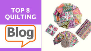 Top 8 Quilting Blogs you should bookmark as a Quilter &  Adamdwight.com