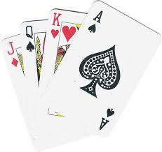 Card Playing Card Sample Nozomojo 2