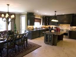 Cherry Wood Kitchen Cabinets How To Clean Dark Cherry Wood Kitchen Cabinets Monsterlune