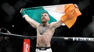 Boxing license in hand, Conor McGregor rips Floyd Mayweather's ...