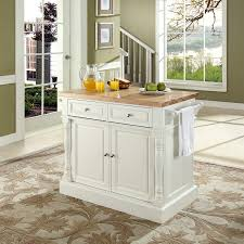 Crosley Furniture Kitchen Island Shop Kitchen Islands Carts At Lowescom