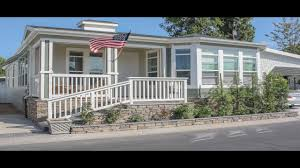 Mobile Homes For Sale East San Diego County