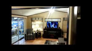 Luxury Mobile Home Luxury Mobile Home Trailer Rv Living Youtube