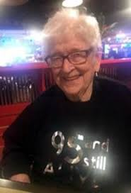 Edna Curry Obituary - Death Notice and Service Information