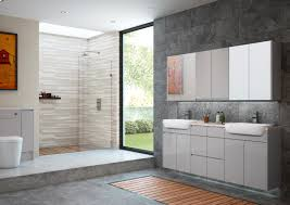 Bathroom Fitted Furniture At Oldfield Bathrooms  Kitchens - Kitchens bathrooms