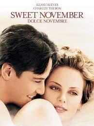 Prime Video: Sweet November - Dolce novembre