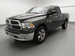 10 Used Dodge Ram 1500s For Sale in Mobile | DriveTime Mobile