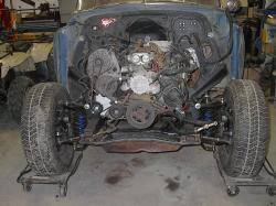 v6 swap chevytalk restoration and repair help for your i got the complete engine trans wiring harness pcm and driveshaft for 600 i know its a sbc but fuel injected everyone is looking for the ls engines now