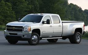 All Chevy chevy cars 2011 : 2011 Chevrolet Silverado 3500HD - Rides Magazine