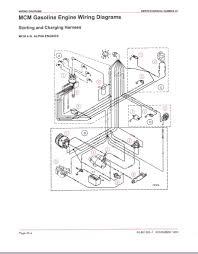 Newest mercruiser 4 3 alternator wiring diagram mercruiser 4 3