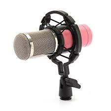 Best Nollmit <b>BM800 Pro</b> Dynamic Condenser Microphone Mic ...