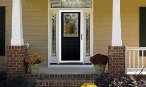 front doors with storm door. Storm Doors Front With Door