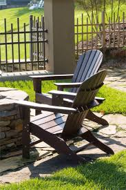 recycled plastic adirondack chairs. Polywood South Beach Adirondack Chair Sba15 Folding Chairs Southbe Recycled Plastic