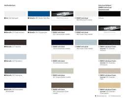 Bmw Individual Colour Chart Bmw Motorcycle Paint Color Codes Disrespect1st Com