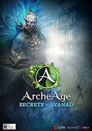 ArcheAge: Gold Secrets Pack [Download] - jcxnkuey-68