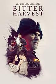 Bitter Harvest (2017) subtitulada