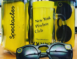 Snapchat Spectacles Vending Machine Custom LimitedTime Snapchat Sunglasses Vending Machine Draws Massive Lines