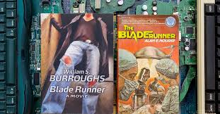 How <b>Blade Runner</b> got its name from a dystopian book about health ...