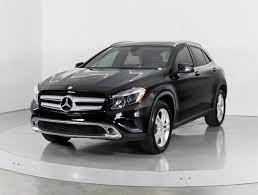 Logging in also gets you access to special features, including Used 2016 Mercedes Benz Gla Class Gla250 Suv For Sale In West Palm Fl 103334 Florida Fine Cars