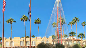 Downtown Chandler Christmas Tree Lighting Downtown Chandlers Iconic Tumbleweed Tree Will Be Up Soon