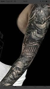 Armstattoo Femaletattoos Tattoo тату спартанское тату