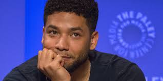 Image result for Jussie Smollett charges dropped