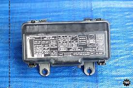 04 2005 honda s2000 ap2 v1 oem engine bay junction fuse box 04 2005 honda s2000 ap2 v1 oem engine bay junction fuse box assembly f22c 3046