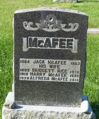 Alfreda McAfee Noel (1926-2014) - Find A Grave Memorial