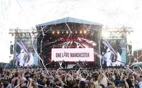 Image result for one love mcr