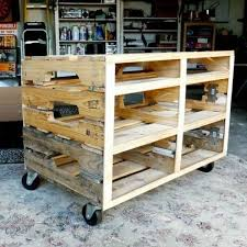 shipping pallet furniture ideas. diy easy pallet shelves ideas easy and crafts shipping furniture y