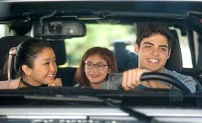 John ambrose mcclaren (jordan fisher, replacing jordan burtchett, seen briefly in the first movie's end credits) these are the five biggest differences between the second book in the to all the boys i've loved before trilogy and the movie To All The Boys 3 Confirmed As Second Movie Sets Release Date
