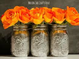 how to make mercury glass mason jars 6 1
