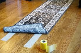 rug to carpet gripper. the original rug gripper tape alternative to pads carpet optimum