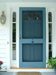 front door screen doors s double for large with storm security double security screen doors french door security screens