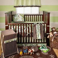 my baby sam paisley splash 4 piece crib bedding set lime