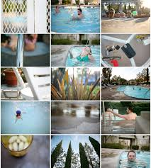 photo essay at the pool orange county photographer tara posted in life orange county photographer ·
