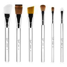 skincare brush set default