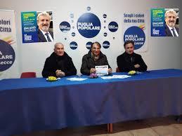 Regionali 2020, Puglia Popolare sostiene alle primarie del ...