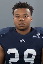 Facebook gives people the power to share and makes the. Demarcus Godfrey Football Georgia Southern University Athletics