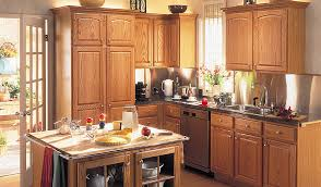 Cutting Kitchen Cabinets Extraordinary Ideas To Update Our Oak Cabinets Plus Stainless Bar Around Cutting