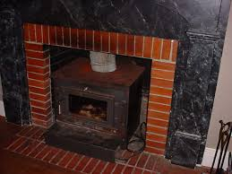 the trouble with wood burning fireplace inserts seaside sweep inc