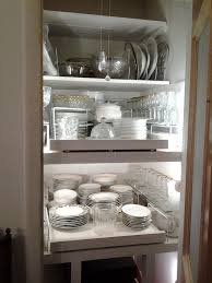 turning odd shaped closet into a butler s pantry with pull