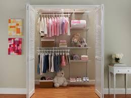 Kids Closets and Toy Storage HGTV