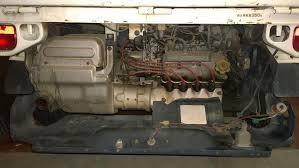 ks4 subaru sambar how to replace the distributor rotor cap o rings ks4 diy2 02