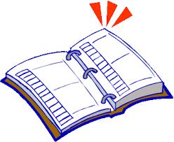 Free Homework Planner Homework Planner Clipart Clip Art Images 1795 Clipartimage Com