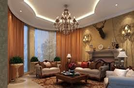 Interior Decorated Living Rooms Living Room Design And Decoration Best Design News