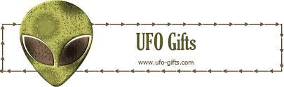 alien ufo gifts