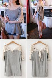 Diy Upcycled Clothing 73 Best Cut And Tie T Shirts Images On Pinterest Projects