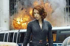 How do you solve a problem like Natasha ...